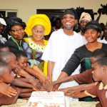 UNESCO's Recognition Of Osun's Education Reforms, Among Others, Justif Aregbesola On Education