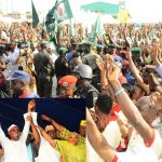 PHOTO NEWS: Rauf Aregbesola Emerged APC Governorship Candidate