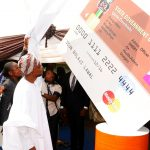 PHOTO NEWS: Aregbesola Launch State of Osun Civil Servant Smart Card