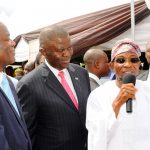 Aregbesola Reassures Osun Workers Of Job Security, Welfare