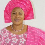 Aregbesola's Wife Lauds Osun's Environmental Scheme