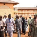 PHOTO NEWS: Media Tour Of Completed And Ongoing Projects In Osun