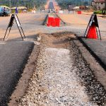 Governor Aregbesola Will Not Accept Sub-Standard Road Jobs