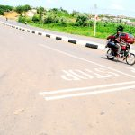 PHOTO NEWS: Aregbesola Commissions 21 Selected Roads (26.40km) In Osogbo Township