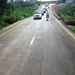PHOTO NEWS: Commissioning Of 15 Ilesa Township Roads