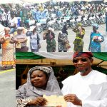 18,000 Women Get N600 Million Loan In Osun, As Aregbesola Pledges More Welfare Packages