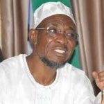 OSSADEC Board Chairman Commends Aregbesola's Government