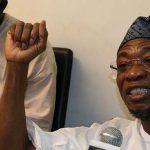 40% Cut In Osun's Federal Allocation Unjustifiable – Aregbesola