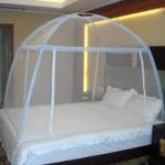 Commissioner Solicits Mosquito Nets Usage In All Household