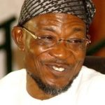 Aregbesola Emerges The Winner Of APC Ticket In Osun