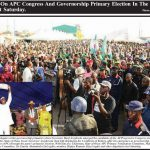"""""""Aregbesola's Government Is Incomparable – Says Ekerin Of Iwoland"""