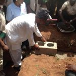Aregbesola Performs Turning Of Sod At Another Ultra-Modern Abattoir Construction Site