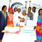 PHOTO NEWS: Governor Aregbesola Celebrates @ 57