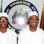 Osun One-Day Gov Praises Aregbesola's Leadership
