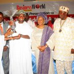 Nigeria Needs Stronger Institutions, Not Strong Personalities, For Development - Utomi