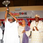 BUSINESS WORLD INTELLIGENCE REPORT: Success Stories Of The State Of Osun
