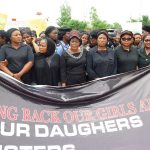 Osun First Lady Leads 'Free Our Children' Protest In Osogbo