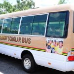 Osun Distributes 50 Buses To Schools