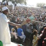 Ile-Ife Stands Still For Aregbesola, As He Flags Off Re-Election Campaign