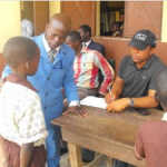 Partnership For Child Development Supports The Nigerian Government To Map 7,500 Children For Worm Infections In Osun