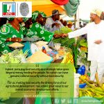 QUOTE Of The DAY (FOOD SECURITY) : Download And Share