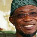 Aregbesola Hails FG's Intervention In Road Construction