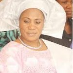 OSUN 2014: First Lady Canvasses Support For Husband