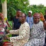 """OPINION QUOTE: """"See PDP Candidate In Osun Election Trying To Copy Fayose"""""""
