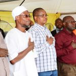 JUNE 12: Aregbesola, Others Call For Free And Fair Elections