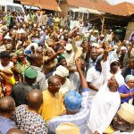 Lawmaker Mobilises Support For Aregbesola
