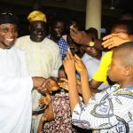 Don't Allow Religion To Divide Us, Aregbesola Urges Osun People