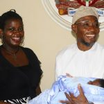 Aregbesola's Passion, Care For Women, Children And The Vulnerable