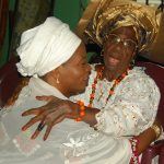 …As First Lady Canvasses Support For Husband