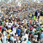 PHOTO NEWS: Aregbesola's Re-election Campaign In Iwo Federal Constituency