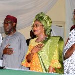 PHOTO NEWS: Aregbesola Presents Cheque To Poultry Association Of Nig