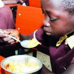 School Feeding Experiment: Osun Leads, Others Follow
