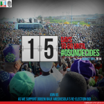 COUNTDOWN: 15 Days To Go Until #OsunDecides
