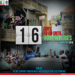 COUNTDOWN: 16 Days To Go Until #OsunDecides