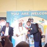 Osun Osogbo 2014 Flaggs Off
