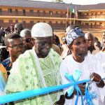 Aregbesola Assures On Modernisation Of Schools