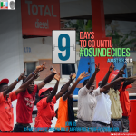 COUNTDOWN: 9 Days To Go Until #OsunDecides