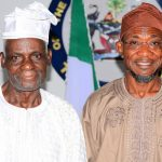 PHOTO NEWS: Founder CAC Mountain Of Mercy Visits Aregbesola