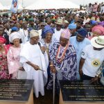 I'm A Product Of The People – Aregbesola