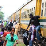 Again, Osun Offers Eid-El-Kabir Free Train Service