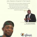 MEMORABLE QUOTES: Amazing Moments With Aregbesola