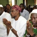 Imbibe Virtues Of Ramadan, Osun Gov Tells Muslims