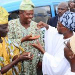 Total Transformation Of Osun Is My Priority, Says Aregbesola