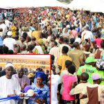 PHOTO NEWS: Aregbesola Commissions NUD Middle School In Ikire