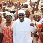 "OPINION: The Dynamics Of Aregbesola's ""Stomach Infrastructure"" And ""Their Greek Gift"""