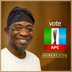 OPINION: 7 Reasons Why Gov Aregbesola Will Win, By Bayo Adeyinka